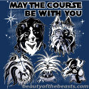 May the Course Be With You (Space Dogs)