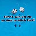 Run to Have Fun (Dice)