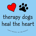 Therapy Dogs Heal the Heart